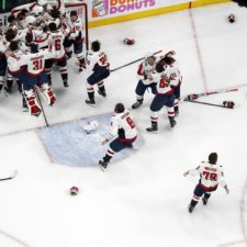 Stanley Cup, Washington Capitals