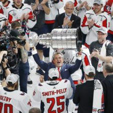Stanley cup, hokej, Washington