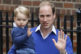 Princ William, Princ George