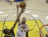 Cleveland Cavaliers, Kevin Love, Kevin Durant