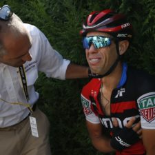 Tour de France, cyklistika, Richie Porte