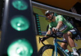 Peter Sagan, Tour de France 2018 (7. etapa)