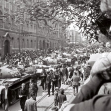21. august 1968