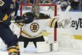 Bruins Sabres Hockey
