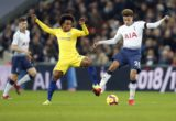 Willian, Dele Alli