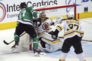 Boston Bruins Stars, NHL,