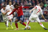 Kevin Stoeger, Renato Sanches