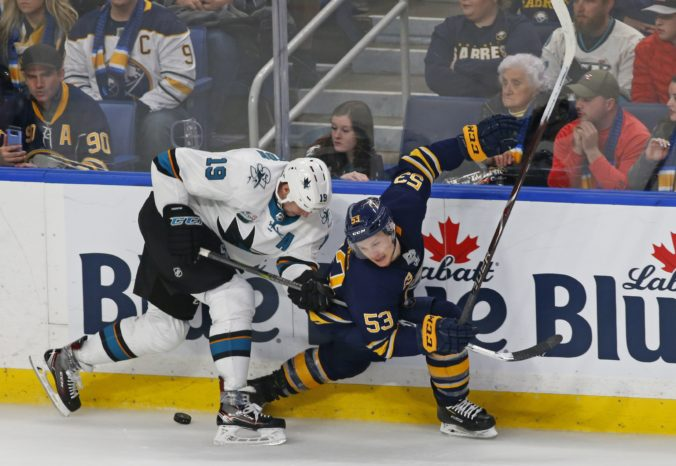 Jeff Skinner, Joe Thornton
