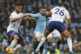 Premier League, Bernardo Silva, Manchester City, Joshua King, Tyronne Mings
