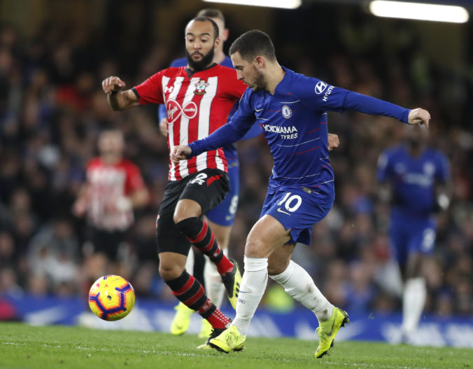 Edel Hazard, Premier League, Nathan Redmond