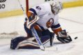 Robin Lehner, NHL, New York Islanders