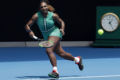 Serena Williams. Australian Open 2019