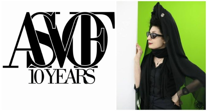 A Shaded View on Fashion Film (ASVOFF), Diane Pernet