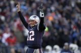 Tom Brady, New England Patriots, quarterback