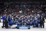 World Juniors Hockey Finland United States