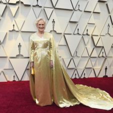 Oscar 2019, Glenn Close