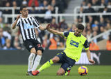 Premier League, Newcastle United, Huddersfield
