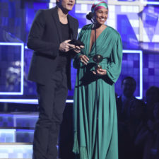 John Mayer, Alicia Keys