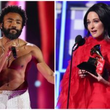 Kacey Musgraves, Childish Gambino
