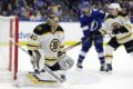 Boston Bruins, Tampa Bay Lightning, Tuukka Rask