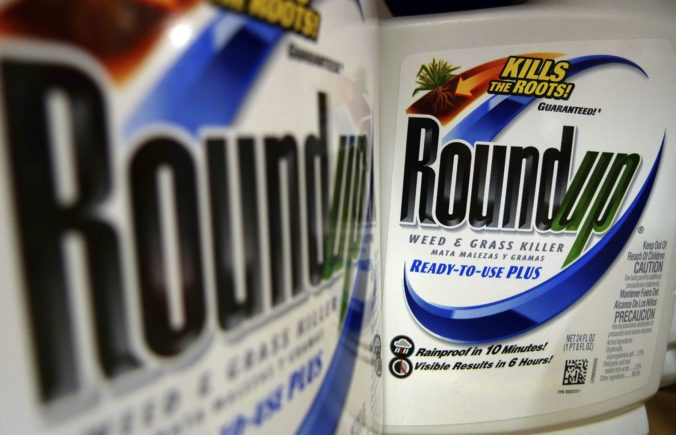 Roundup, Monsanto, Bayer