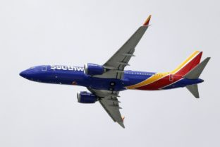 Southwest Airlines, Boeing 737 Max 8