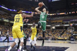 Jayson Tatum, Boston Celtics, NBA, play-off NBA