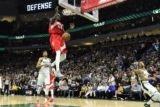 Pascal Siakam, Toronto Raptors, play-off NBA