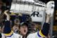 Jay Bouwmeester, finále NHL, St. Louis Blues, Stanley Cup