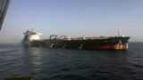 Tanker, Front Altair