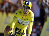 Julian Alaphilippe, Tour de France