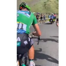 Peter Sagan, Tour de France 2019, Tourmalet