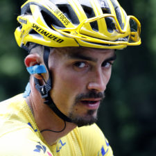 Tour de France, Julian Alaphilippe