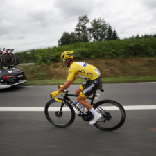 Julian Alaphillipp, Tour de France