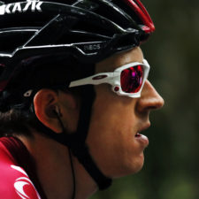 Geraint Thomas, Tour de France