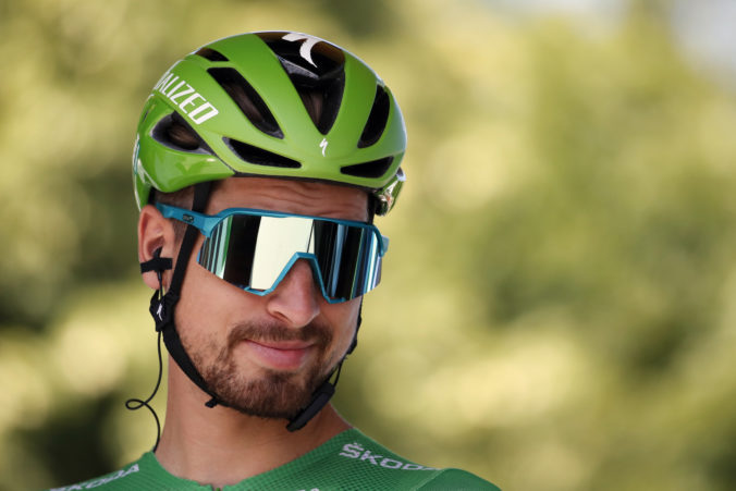 Peter Sagan,Tour de France 2019 - 10. etapa