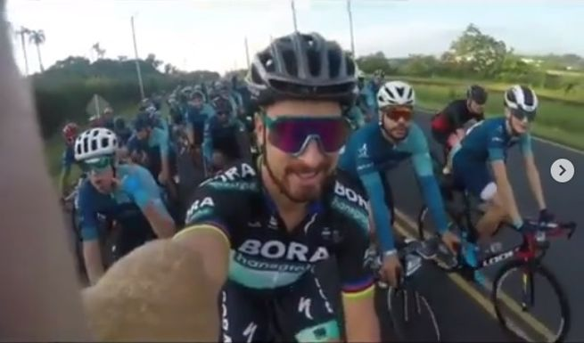 Peter Sagan, Panama