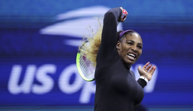 Serena Williamsová, US Open