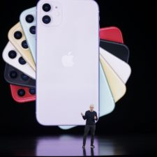 Apple, iPhone 11