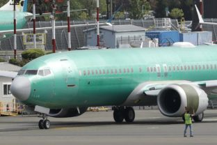 American Airlines, Boeing 737 MAX