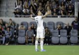 Zlatan Ibrahimovič, Major League Soccer, Los Angeles Galaxy