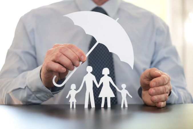 Concept of family coverage