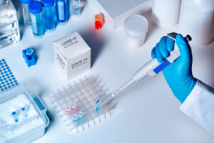 Novel coronavirus 2019 nCoV pcr diagnostics kit. This is RT PCR kit to detect presence of 2019 nCoV or covid19 virus in clinical specimens. In vitro diagnostic test based on real time PCR technology