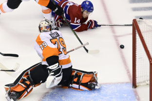 NHL, Montreal Canadiens, Flyers