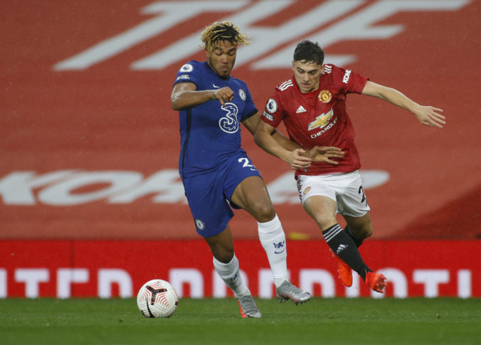 Manchester United, FC Chelsea
