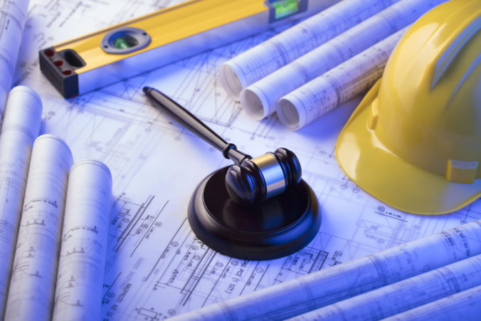 Labor and construction law.