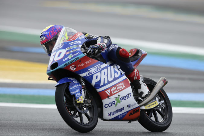 France Motorcycle Grand Prix