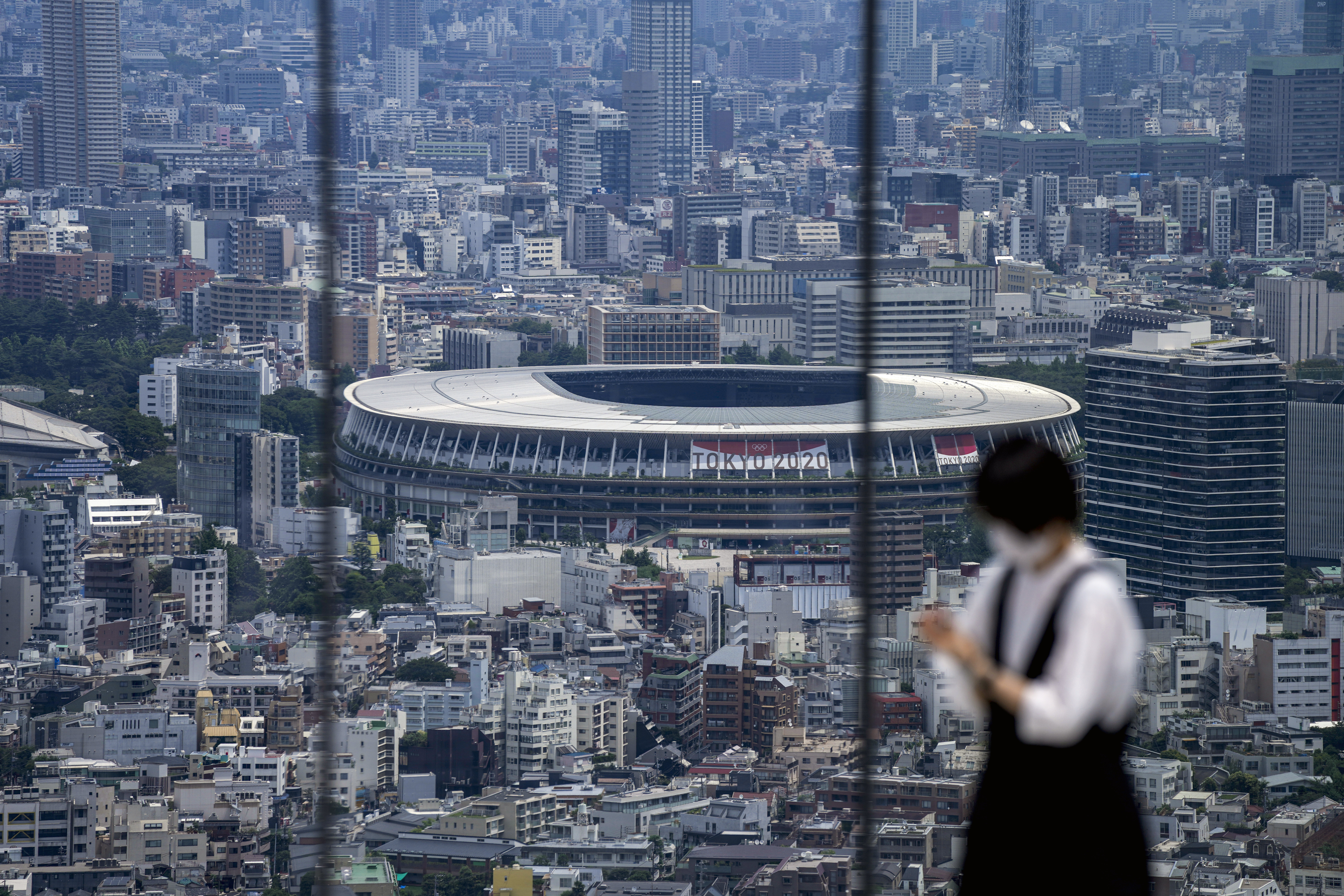 Tokyo Olympics Scandals