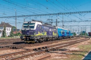 Connecting Europe Expres