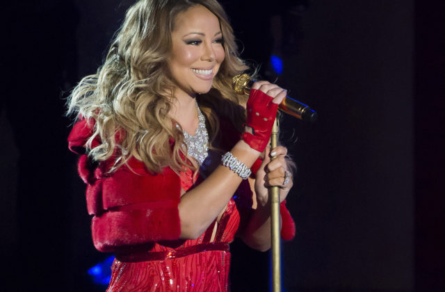 Mariah Carey ohlásila film inšpirovaný jej piesňou All I Want For Christmas Is You